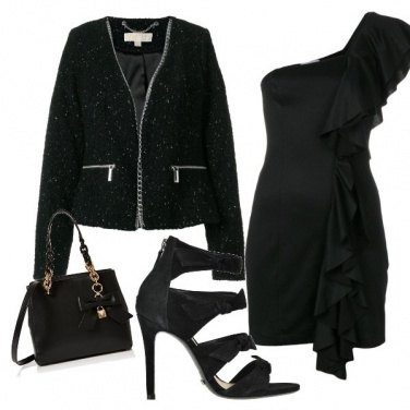 Outfit Sexy #1627