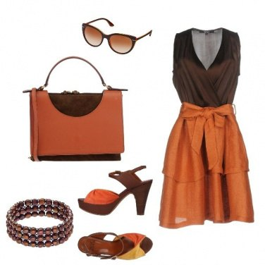 Outfit Bon Ton #5641