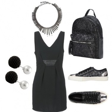 Outfit Trendy #12188