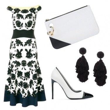 Outfit Orecchini xxl