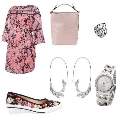 Outfit Giornata di shopping