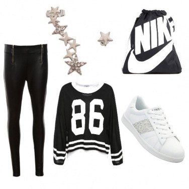 Outfit Rock #1797