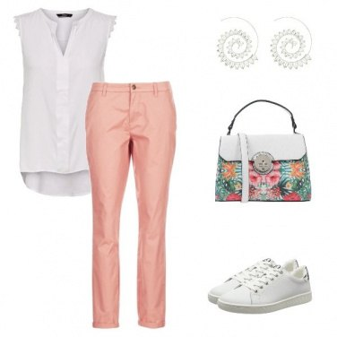 Outfit Let\'s go Shopping