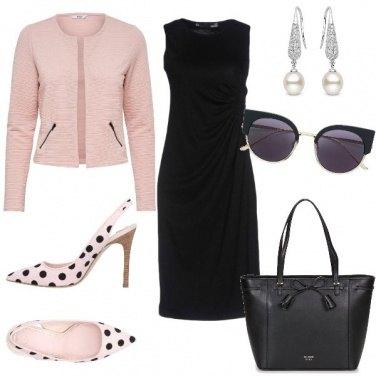 Outfit Charlotte la romantica