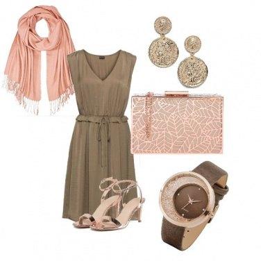 Outfit Sarah