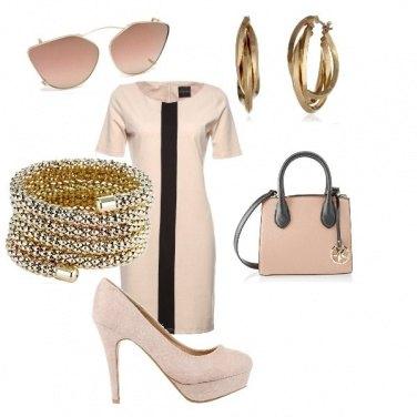 Outfit Bon Ton #5807