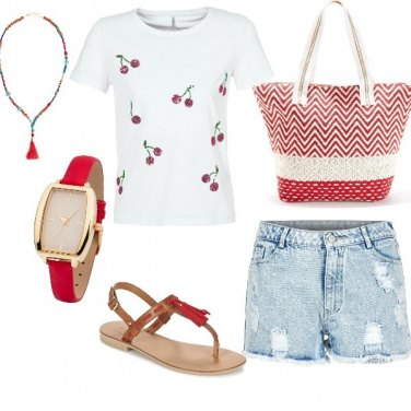 Outfit Total Look