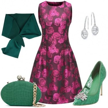 Outfit Le scarpe di Carrie Bradshaw