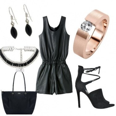 Outfit Rock #1798
