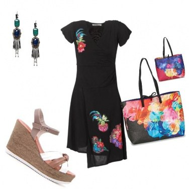 Outfit Trendy #12199