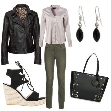 Outfit Rock #1799
