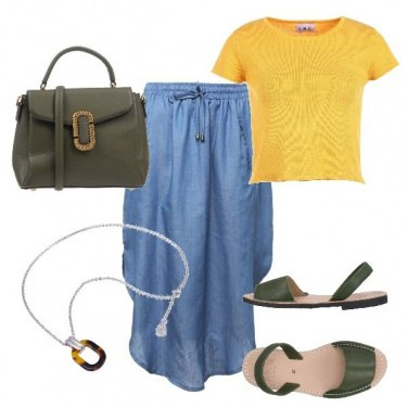 Outfit Basic #7851