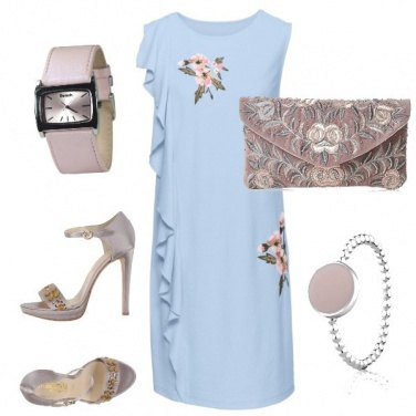 Outfit Chic #7922