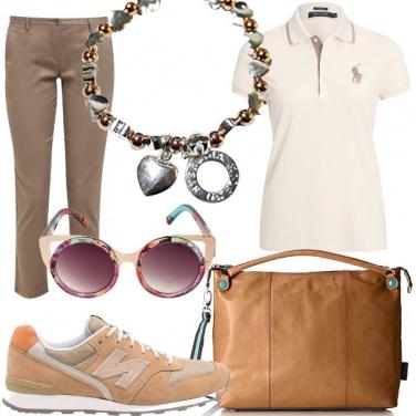 Outfit Sportivissimo