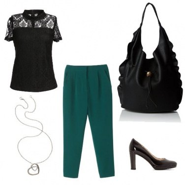 Outfit Bon Ton #5649