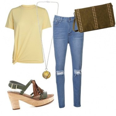Outfit Basic #7853