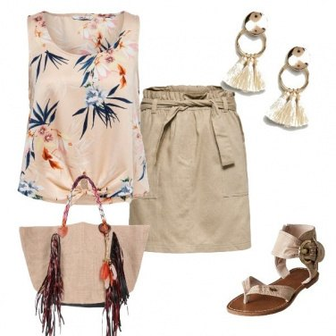 Outfit Basic #7857