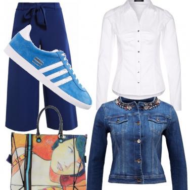 Outfit Ritratti d\'estate