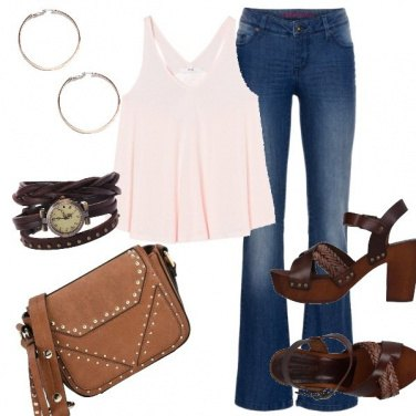 Outfit Basic #7860