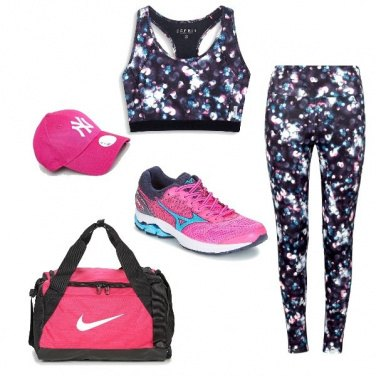 Outfit Sport 01