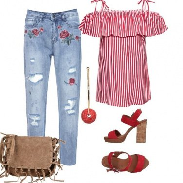 Outfit Basic #7862