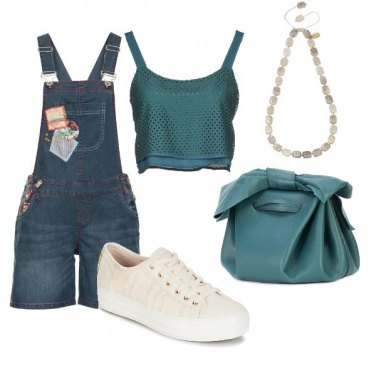 Outfit Trendy #12209