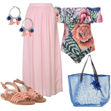 Outfit Basic #7863