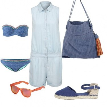 Outfit Basic #7864