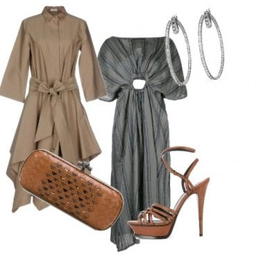 Outfit Carrie
