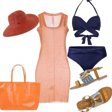 Outfit Basic #7865