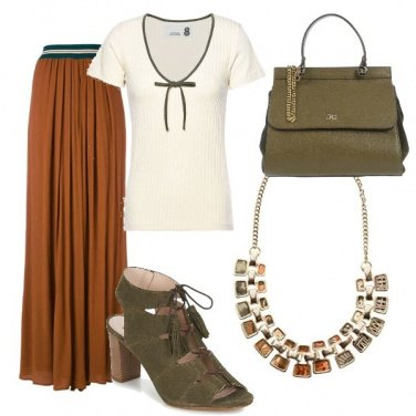 Outfit Trendy #12212