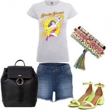 Outfit Mettici quello che vuoi