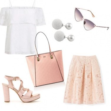 Outfit Chic #7321