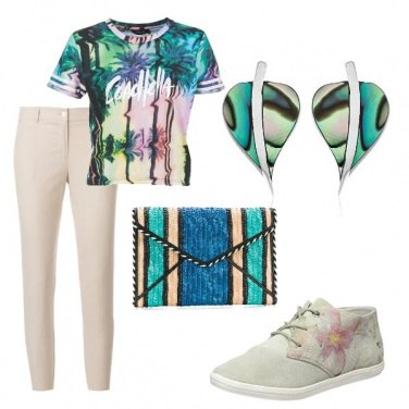 Outfit Trendy #12216