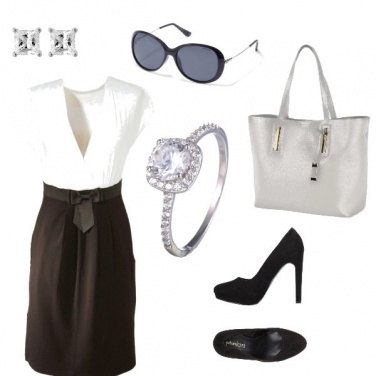 Outfit Sexy #1634