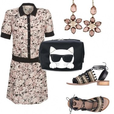 Outfit Chic #7934