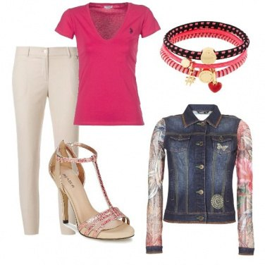 Outfit Trendy #12218