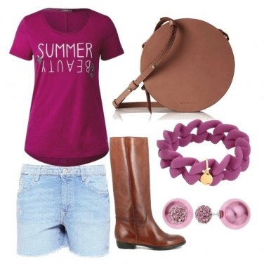 Outfit Trendy #12220