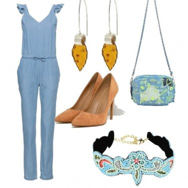 Outfit Trendy #12221