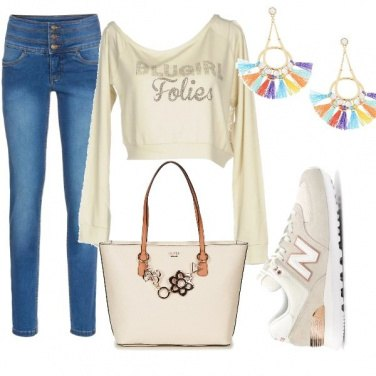 Outfit Trendy #12223