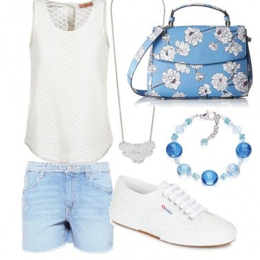 Outfit Trendy #12229