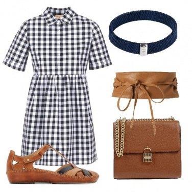 Outfit La mia Michael Kors