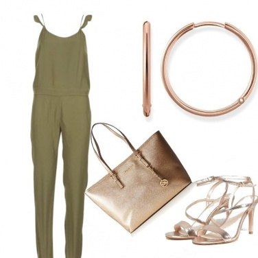 Outfit Sexy #1639