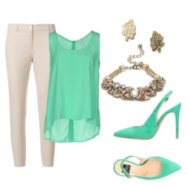 Outfit Chic #7945