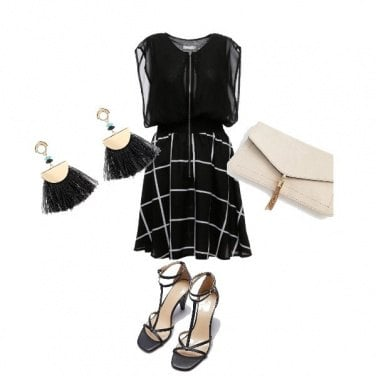 Outfit Chic #7947
