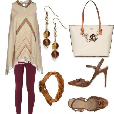 Outfit Etnico #1769