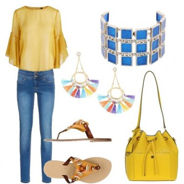 Outfit Trendy #12237