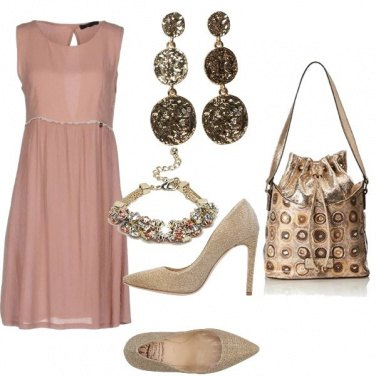 Outfit Chic #7949