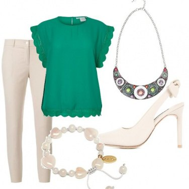 Outfit Chic #7950