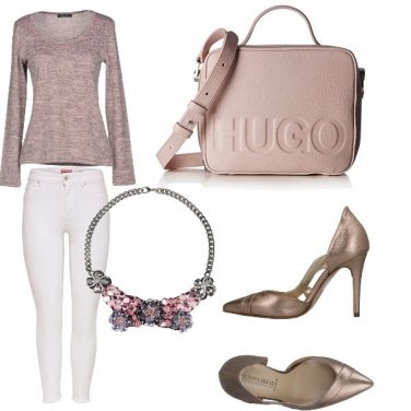 Outfit Chic #7951